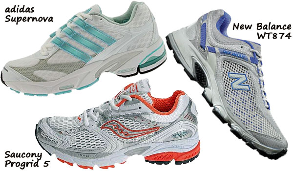 11bbb2293 How to find the perfect running shoe for you – SheKnows