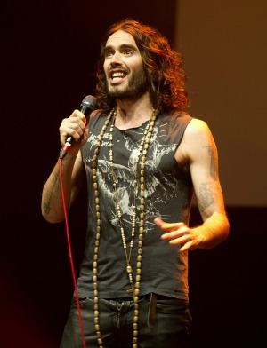 is Russell Brand planning to propose to Jemima Khan?