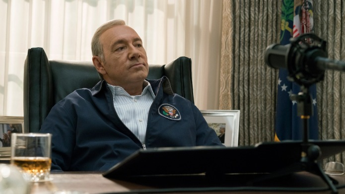 House of Cards' Hiatus Has Been