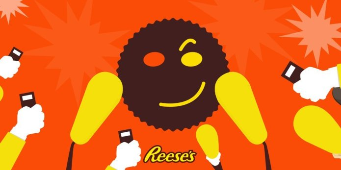 Reese's new meta candy sounds great