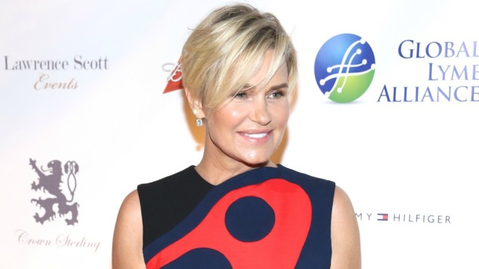 Yolanda Foster compared Lyme disease to