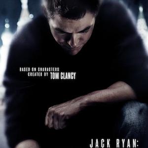 TRAILER: Chris Pine's Jack Ryan is