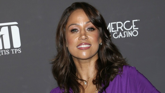 Stacey Dash defends her controversial remarks