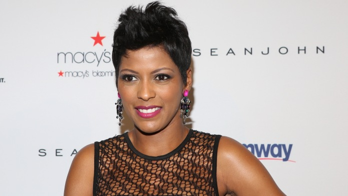 Tamron Hall Is Returning to Television