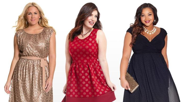 7 Plus-size dresses that will wow