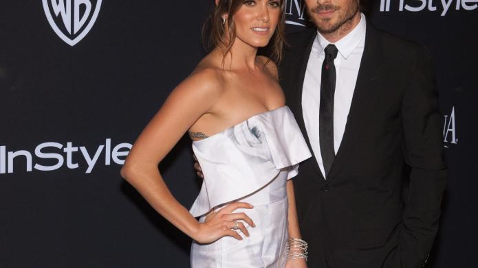 16th Annual InStyle and Warner Bros.
