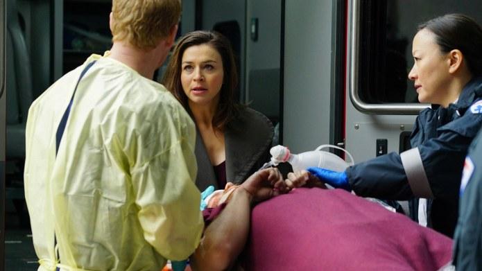 Grey's Anatomy Should Rethink Amelia's Storyline,