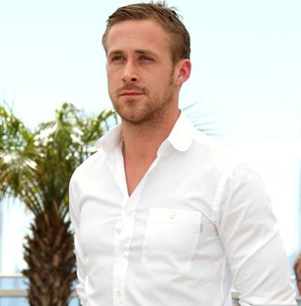 Celebrity bachelor Ryan Gosling