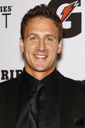 Ryan Lochte likes one-night stands, says his mom