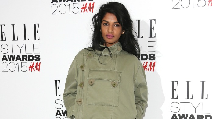 M.I.A. makes serious racial profiling claims