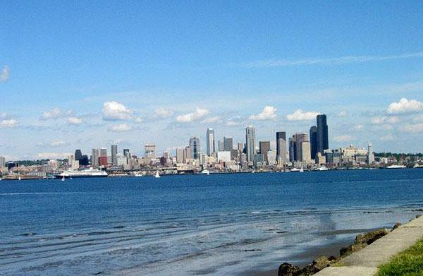 Seattle beaches your family will love