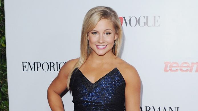 Shawn Johnson Opens Up About Her