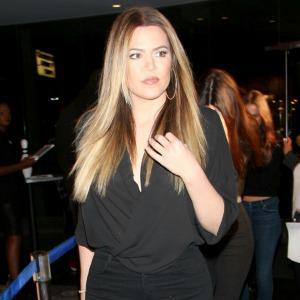 Khloé Kardashian pregnancy drama was fake!