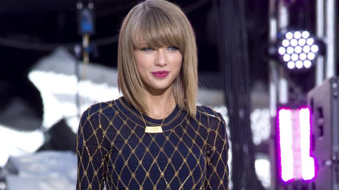 Taylor Swift reveals the powerful reasons