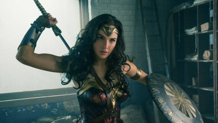 Wonder Woman is Endorsing A Diet