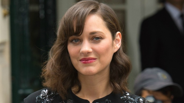 Marion Cotillard's addressing all the rumors,