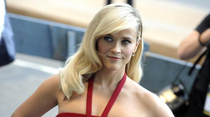 Reese Witherspoon wants you to know