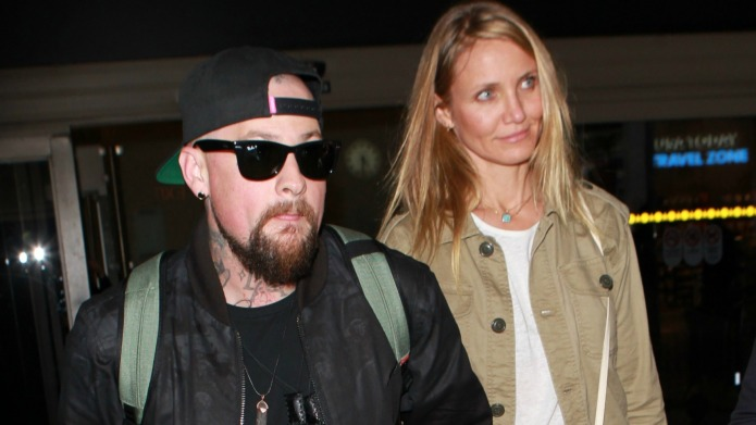 Benji Madden knows how to write