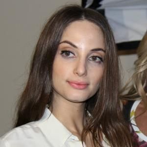 Alexa Ray Joel's new look: More