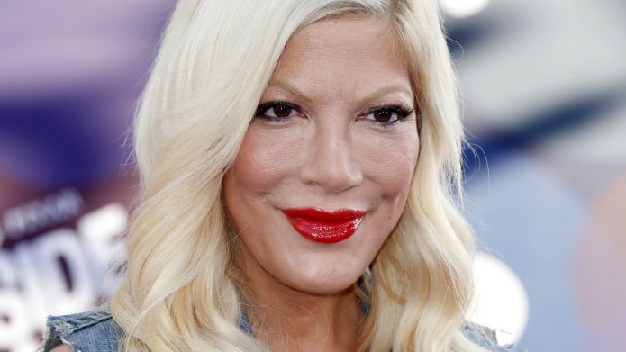 Fans react to Tori Spelling's recent