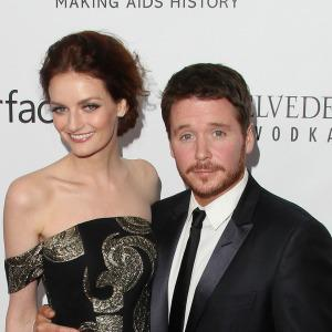 Splitsville! Kevin Connolly & Lydia Hearst
