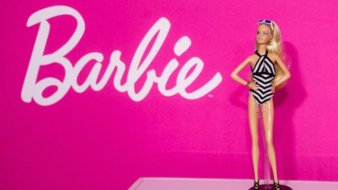 Playing with Barbie dolls won't destroy