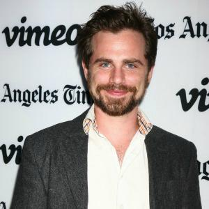 Boy Meets World's Rider Strong marries