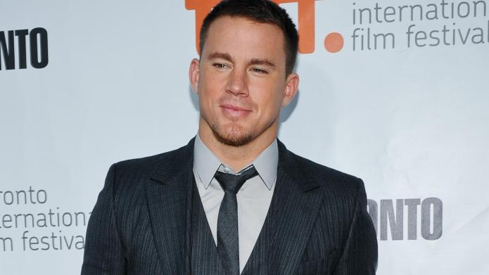 Channing Tatum's Sony hack e-mail is