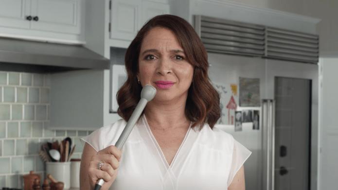 Maya Rudolph's 'vajingle' ad stole the