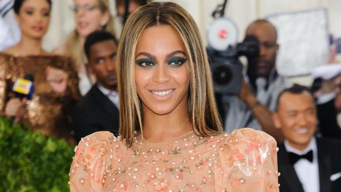 Still hunting for Becky? Beyoncé gave