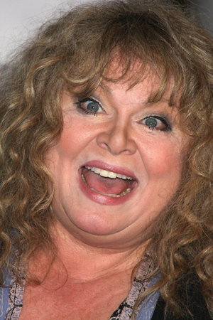 Sally Struthers, Michael Madsen busted for DUI