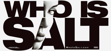 Who is Salt?