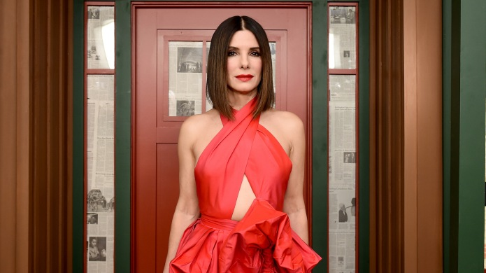 Sandra Bullock attends special New York