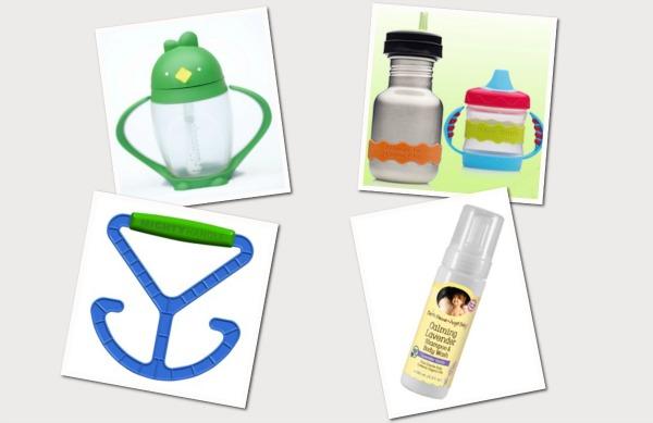 Sanity savers for moms