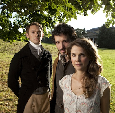 Austenland movie review: Stableboys are highly