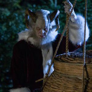 PHOTOS: Grimm's evil Santa wishes you
