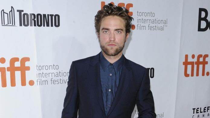 5 Reasons Rob Pattinson's new love