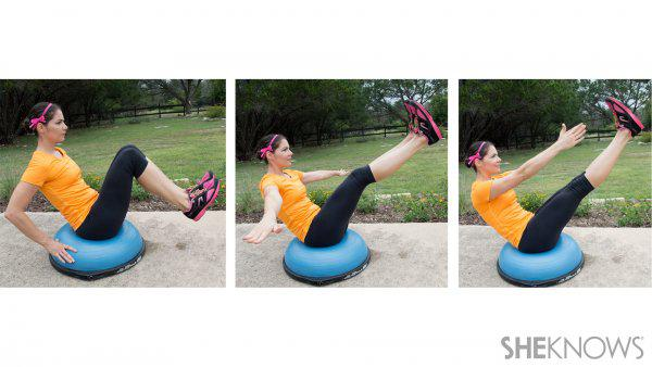 5 Easy exercises to improve your
