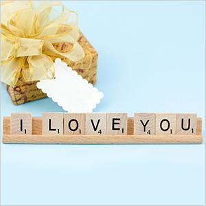 Scrabble love | Sheknows.ca