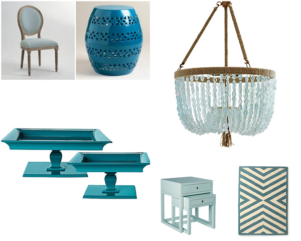 12 Cheery Color Schemes Made Fresh For Spring Sheknows