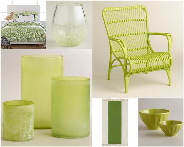 Spring green color scheme   Sheknows.com