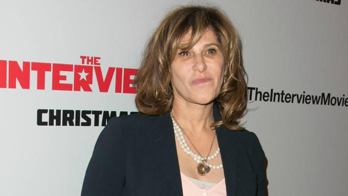 Was Amy Pascal actually pushed out