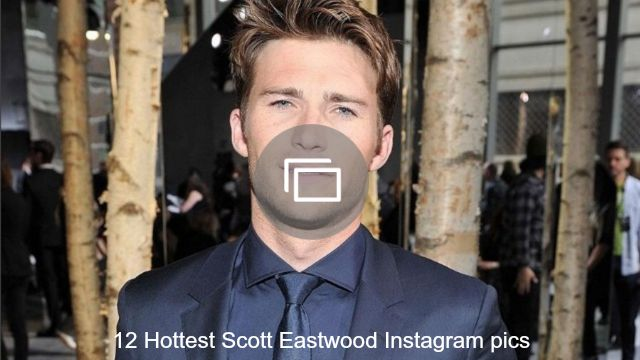Scott Eastwood slideshow