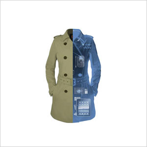 Scottevest Women's Trench | Sheknows.com