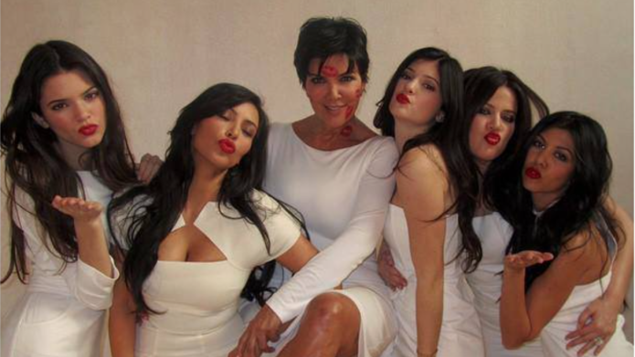 Cosmo attacked for naming the Kardashians