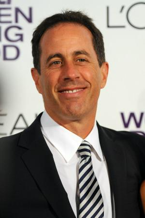 Could Jerry Seinfeld be the host