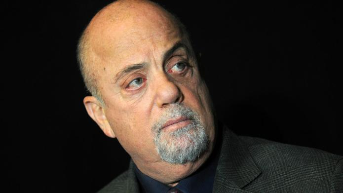 Billy Joel's mom Rosalind dies at