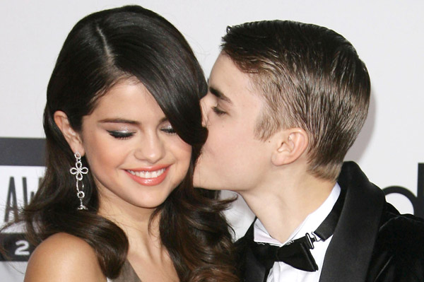 Are Justin Bieber and Selena Gomez still together?