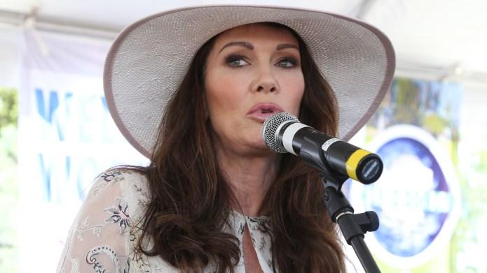 Lisa Vanderpump Wouldn't Leave Real Housewives