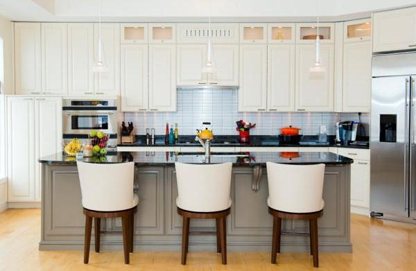 Kitchen color trends: Jonathan Scott's predictions